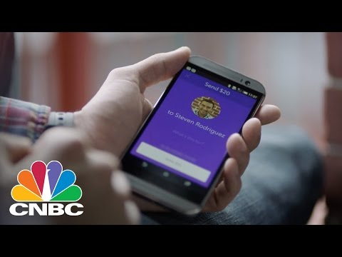 America's Big Banks Will Connect With Zelle | Tech Bet | CNBC