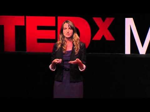 Creating an STD-free generation: Jessica Ladd at TEDxMidAtlantic 2012