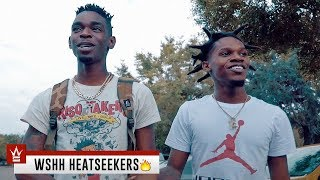 "GlitchMan ""Boonk Gang"" (WSHH Heatseekers - Official Music Video)"