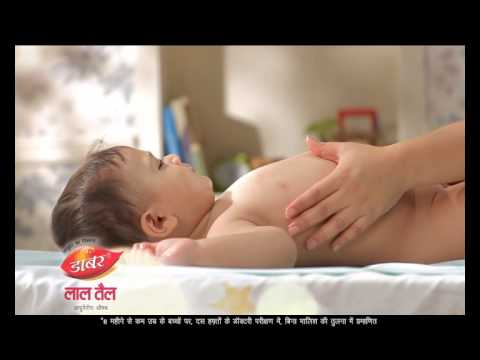 Dabur india ltd Dabur Lal Tail Baby Speak 35 35 Hindi DIL DE