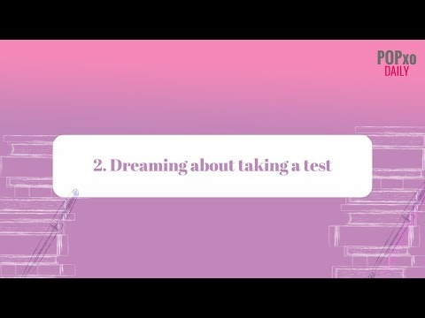 6 Weird Dreams We've All Had And Their Real Meanings - POPxo