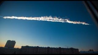 Videos de Desastres Naturales 11 / Meteoritos