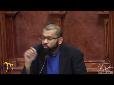 The Reality of Sihr (Black Magic) - What, Why and How to protect - Dr. Sh. Yasir Qadhi
