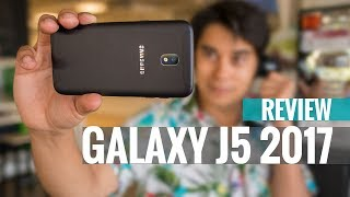 Galaxy J5 2017 review: Samsung