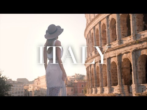We ♥ Italy! - a Travel Video from Rome, Naples & Procida