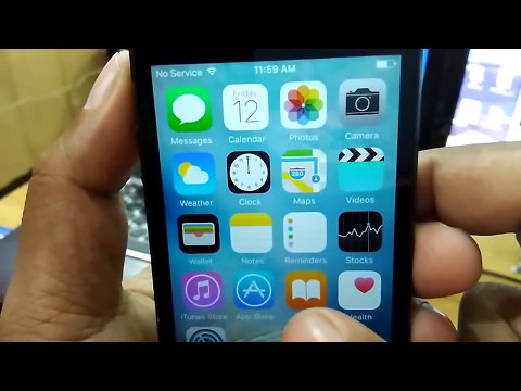 How to Activate Reliance Jio 4G LTE Network Sim to iPhone 5, 5S, 6 ,6S Plus