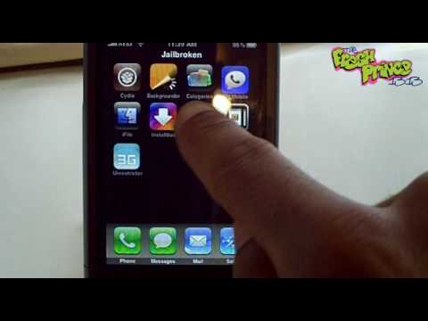 What's On My iPhone: Cydia Edition Part 2