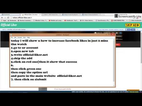 How to get More Likes On Facebook Profile Picture 2017 100% work Guarantee_HD