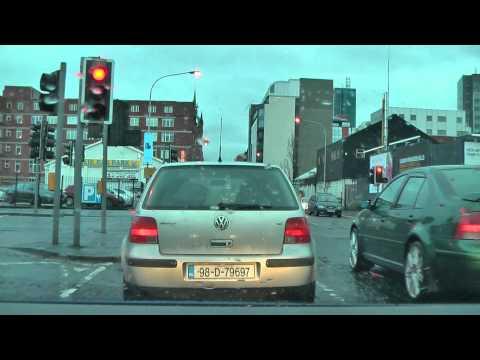 Belfast day drive