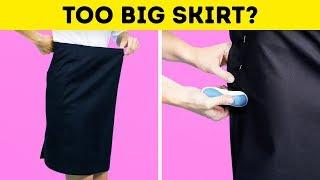 30 EASY SEWING TRICKS