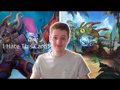 Hearthstone: Is Overload Shaman Actually Good?