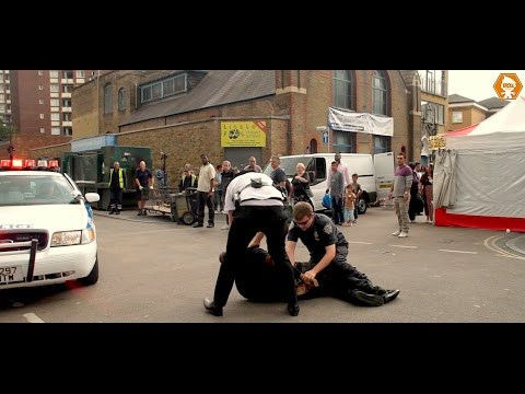 NYPD VS The City Of London
