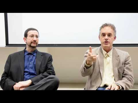 Equity Policy is Idiotic: Jordan Peterson on the Infinite Fractionation of Groups