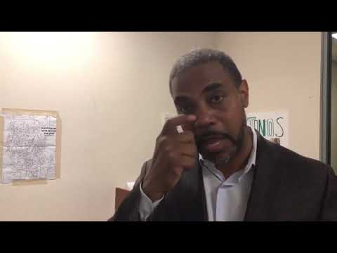 Steven Horsford responds to Cresent Hardy's claims