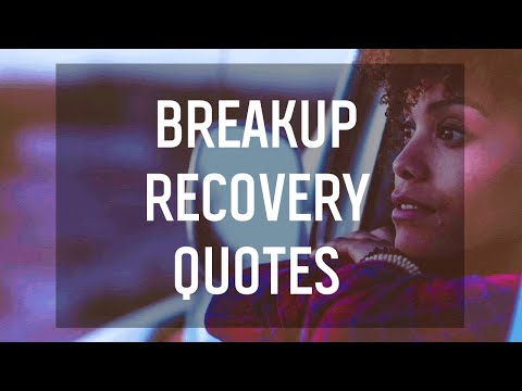 5 Quotes to Get You Over Any Breakup