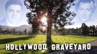 Famous Grave Tour Mount Sinai 2 eleanor Audley Ross Martin Etc