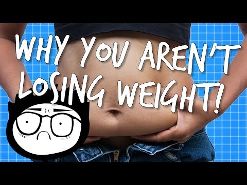 Why Am I Not Losing Weight? 7 Reasons for Weight Loss Plateaus