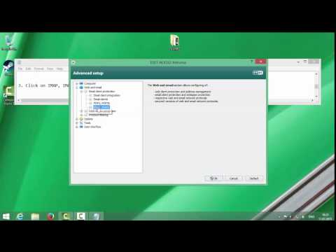 How to fix Windows 8.1 Mail App Yahoo! Mail sync problem