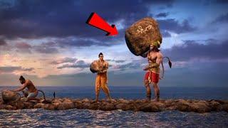 रामायण को सच साबित करते ये 10 सबूत और तथ्य| 10 Evidences & proofs that Ramayana actuallly happened