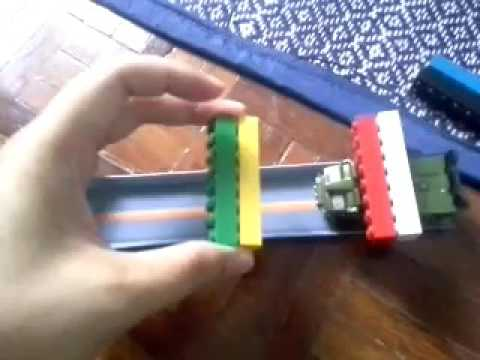 How Hot Wheels Car Powered without Battery ~ Magnetic