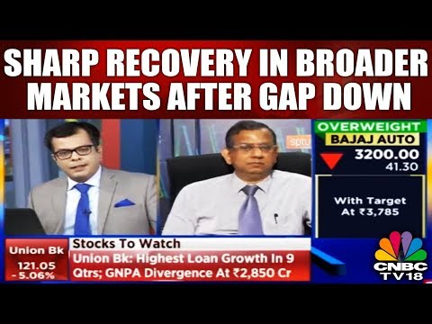 SP Tulsian's Talks About Why the Indian Stock Market is Going Down || CNBC TV18