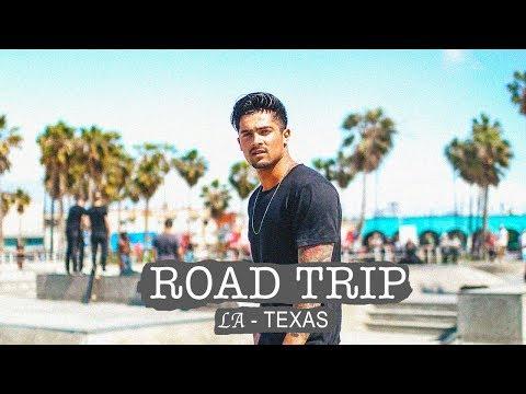 ROAD TRIP ACROSS AMERICA! | Joey London