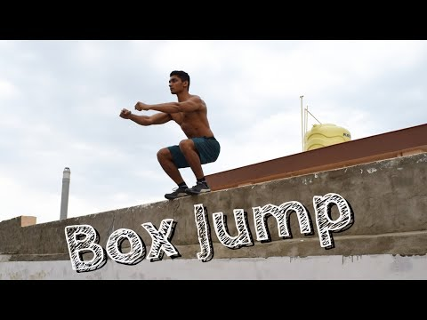 How to Increase Box Jump in Hindi