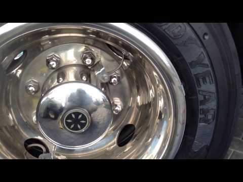 NEW RV GOODYEAR TIRES for MOTORHOME
