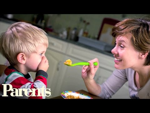 Strategies for Picky Eaters | Parents