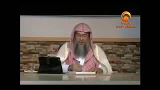 Ruling on men wearing bracelets - Sheikh Assim Al Hakeem