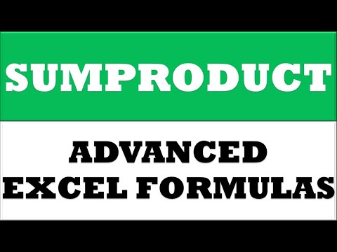 How to do Multi Ranking in MS Excel 2013 | Sumproduct formula | Rank If Format