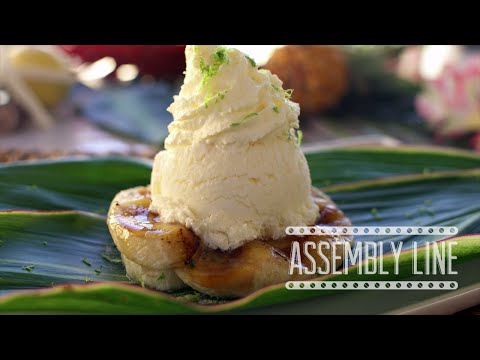 (Pineapple) Whip, Whip (Ba) Nae Nae | Assembly Line