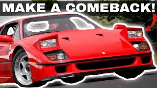 7 Car Features That No Longer Exist - #6 I BET You NEVER Knew Existed!