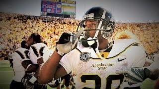 The Greatest Moments of the 2007 College Football Season (The Year of the Upset)