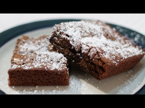 How to make Brownies | Easy Homemade Brownie Recipe Trailer