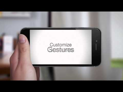 Build Your Own Phone App Commercial Template