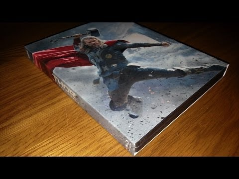 How to make and Print a Custom Blu-ray Slipcover Tutorial