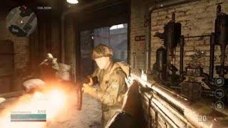 Call Of Duty WWII Broken