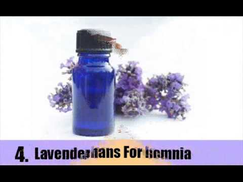 6 Home Remedies For Insomnia