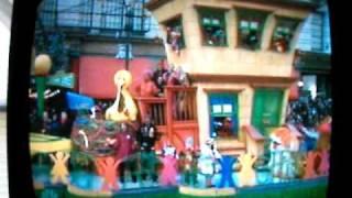 Sesame Street - Macys Thanksgiving Day Parade