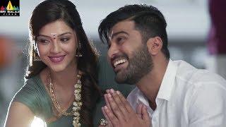 Mahanubhavudu Theatrical Trailer | Latest Telugu Trailers 2017 | Sharwanand, Mehreen Kaur, Maruthi