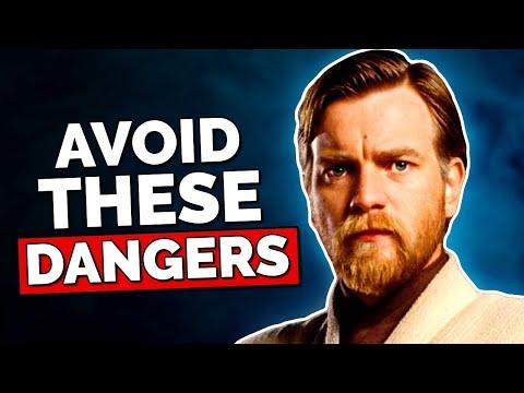 3 Reasons The Jedi Mindset Sucks