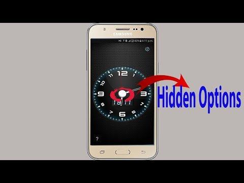 Lock Apps Timerlock Mobile Clock Secret Setting On Android 2018
