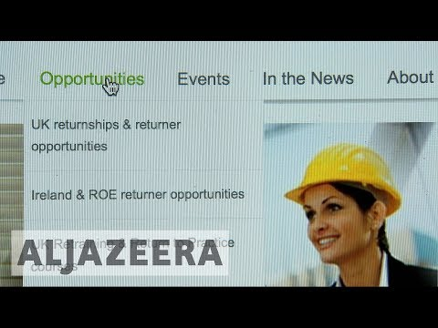 UK initiative helps women get back to work after vital career breaks