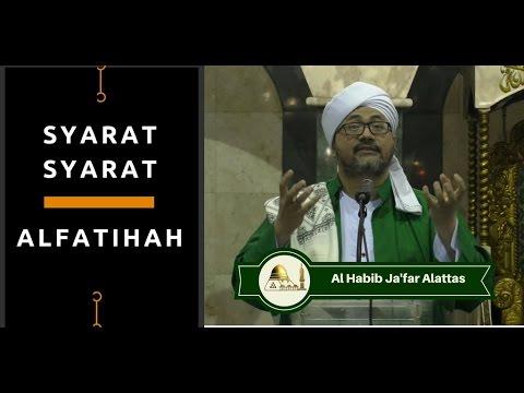 Majelis Rasulullah SAW - Al Habib Ja'far bin Muhammad Bagir Al Attas, Senin 20 Feberuari 2017