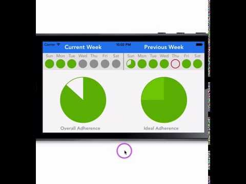 AsthmaMD 3.0 Asthma Management App Tutorial Video