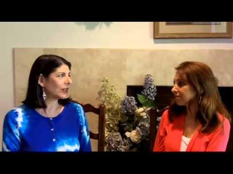 Marci Shimoff interviews Debra Poneman