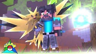SUMMONING ZAPDOS!!!!! [#27] | Minecraft: Pokémon Trinity [Pixelmon]