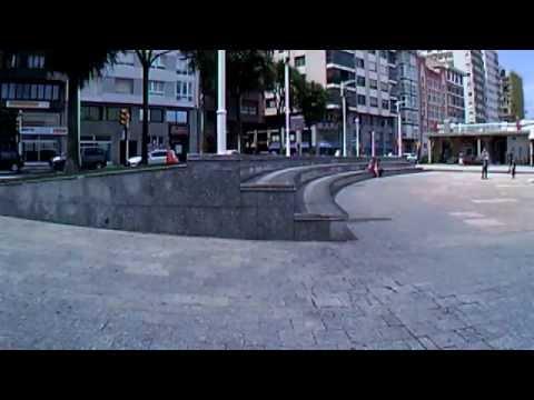 gijón skate week