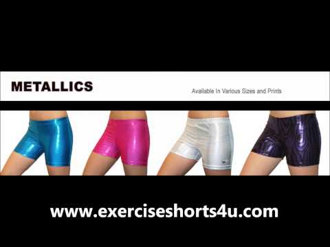My Cheerleading Uniforms - Custom Cheer Shorts